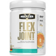Maxler Flex Joint (Collagen/MSM/Gluc/Chodr) 360 g