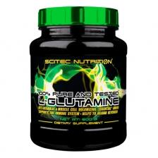 Scitec Nutrition L- Glutamine 600 g.