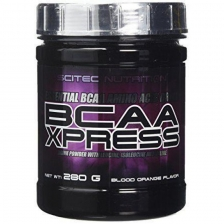 Scitec Nutrition BCAA Xpress 280 g