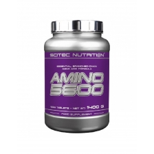 Scitec Nutrition Amino 5600 1000 t