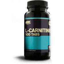 ON L-Carnitine 500 mg (60tabs)