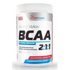 WestPharm BCAA 2:1:1 400 g 80 serv