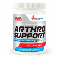 WestPharm Arthro Support 90 caps