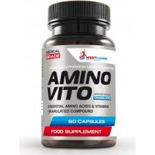 WestPharm Amino Vito 60 caps
