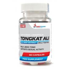 WestPharm Tongkat Ali 60 caps