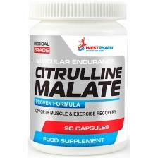 WestPharm Citrulline Malate 90 caps