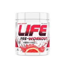 Tree of Life PRE-Workout 50 servs