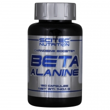 Scitec Nutrition Beta Alanine 150 caps