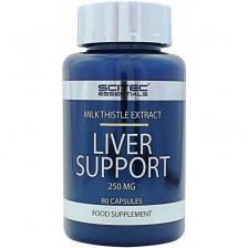 Scitec Essentials Liver Support 80caps
