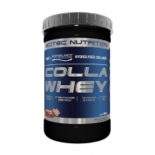 Scitec Nutrition CollaWhey 560g