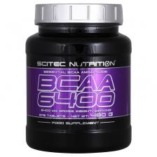 Scitec Nutrition BCAA 6400 375t