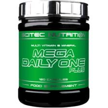 Scitec Nutrition Mega Daily One Plus 120caps