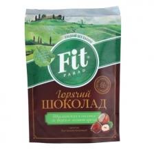 Fit Parad Горячий шоколад со вкусом лесных орехов 200 г (дойпак)