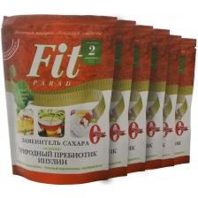 Fit Parad № 11 -200г - смесь подсластителей на основе инулина ДОЙ-ПАК
