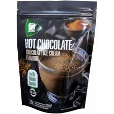 Fit Parad Горячий Шоколад со вкусом шок пломбира 200г