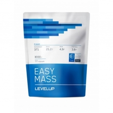 Level Up EasyMass 3000 g