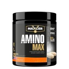 Maxler Amino Max Hydrolysate 120 tabs