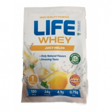 Tree of Life whey 30g