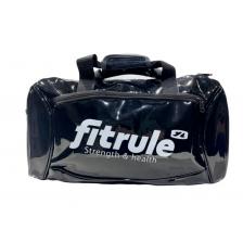 Сумка FitRule спортивная глянец