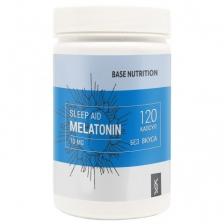 CM Tech Melatonin 10 mg 120 капсул