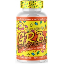 Brobolic GRB 60 caps