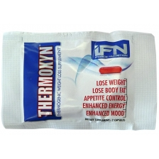 Пробник Iforce Nutrition ThermOxyn 1 serv