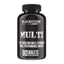 Blackstone Labs MULTI 90 tabs (Multivitamin + Tribulus terrestris) 90 tab
