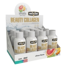 Maxler Beauty Collagen Shots 60 ml 1шт