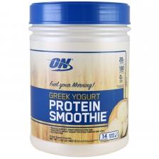 ON - Greek Yogurt Protein Smoothie 1,02 lb