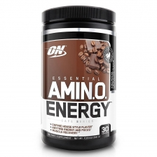 ON Essential Amino Energy Cafe Series 30 serv