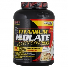 SAN Titanium Isolate Supreme 5 lb