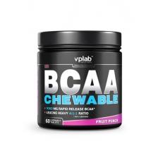VPLab BCAA chewable (жевательные) 60 caps