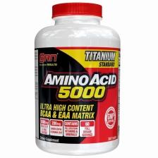 SAN Amino Acid 5000 300 t