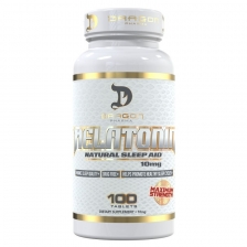 Dragon Pharma Melatonin 10mg 100caps
