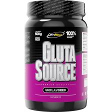 OptiMeal GLUTASOURCE 500 g (без вкуса)