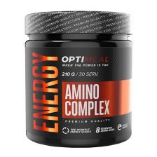 OptiMeal Amino Energy 210 g