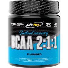 OptiMeal BCAA 2:1:1 instant rec. 240 g