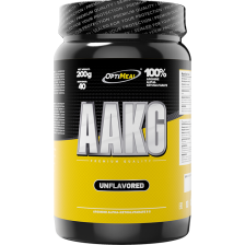 OptiMeal AAKG 200 g (без вкуса)