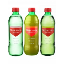 Sportinia Vitamine C 500 ml (х12)