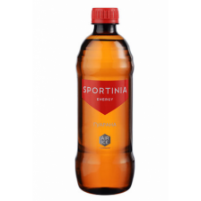 Sportinia Guarana 500 ml (х12)