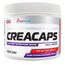 WestPharm Creacaps 400 caps
