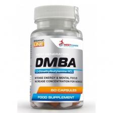 WestPharm DMBA 60 caps