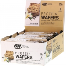 ON Protein Wafers 42g 1шт