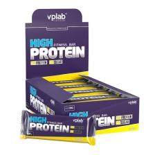 VPLab 40% High Protein Bar 100g (х15)