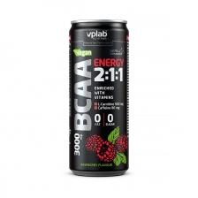 VPLab  BCAA energy 2:1:1 330 ml