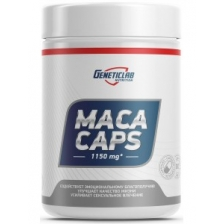 GeneticLab MACA CAPS 60serv
