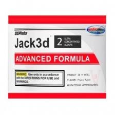 Пробник USP Jack 3D