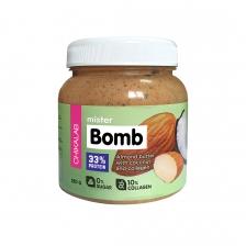 Bombbar CHIKALAB Паста миндальная 250 гр