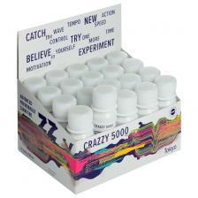 LIQUID & LIQUID L-Carnitine Crazzy 5000  60 ml (amp) 1шт