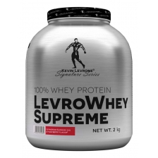 Kevin Levrone Whey Supreme 2270 g